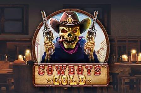Cowboys Gold Slot Game Free Play at Casino Ireland