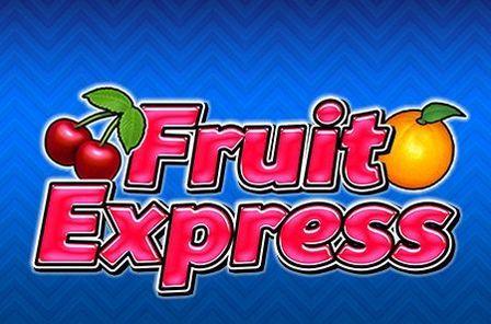 Fruit Express Slot Game Free Play at Casino Ireland