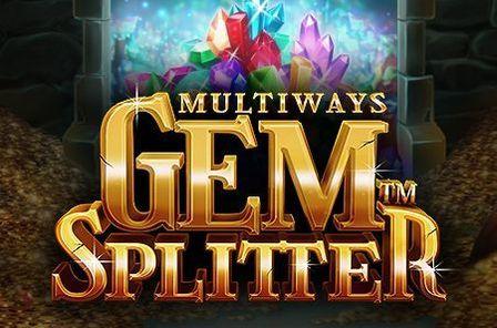 Gem Splitter Slot Game Free Play at Casino Ireland