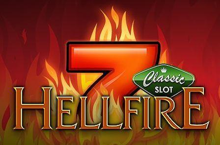 Hellfire Slot Game Free Play at Casino Ireland