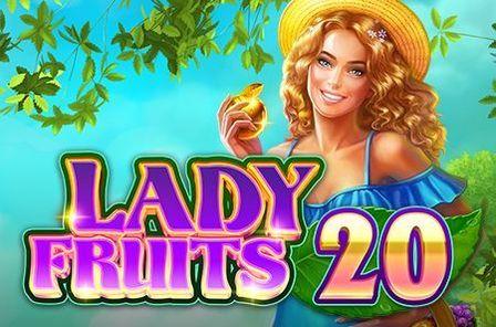 Lady Fruits 20 Slot Game Free Play at Casino Ireland
