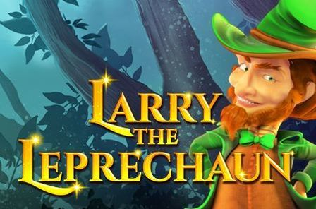 Larry the Leprechaun Slot Game Free Play at Casino Ireland