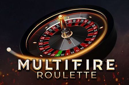 Multifire Roulette Slot Game Free Play at Casino Ireland