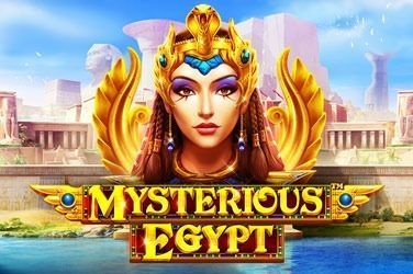 Mysterious Egypt Slot Game Free Play at Casino Ireland
