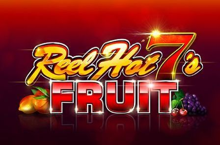 Reel Hot 7s Fruit Slot Game Free Play at Casino Ireland