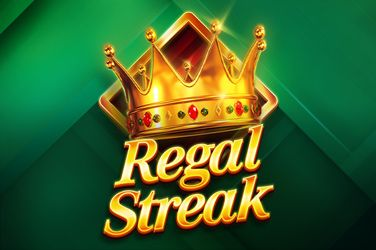Regal Streak Slot Game Free Play at Casino Ireland