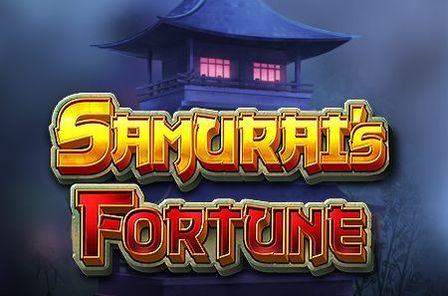 Samurais Fortune Slot Game Free Play at Casino Ireland