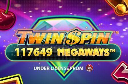 Twin Spin Megaways Slot Game Free Play at Casino Ireland