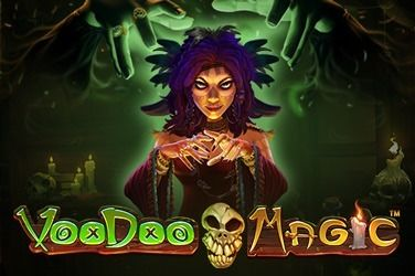 Voodoo Magic Slot Game Free Play at Casino Ireland