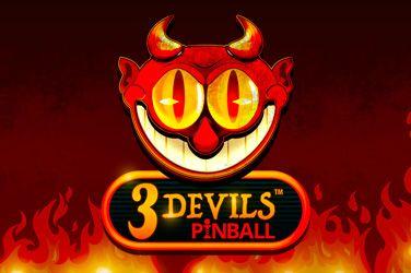 3 Devils Pinball Slot Game Free Play at Casino Ireland