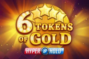 6 Tokens of Gold Slot Game Free Play at Casino Ireland