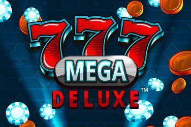 777 Mega Deluxe Slot Game Free Play at Casino Ireland
