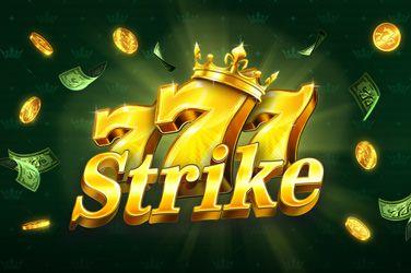 777 Strike Slot Game Free Play at Casino Ireland