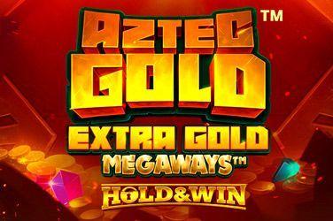 Aztec Gold Extra Gold Megaways Slot Game Free Play at Casino Ireland