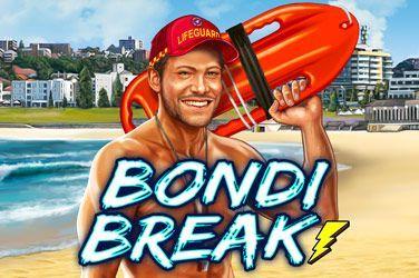Bondi Break Slot Game Free Play at Casino Ireland