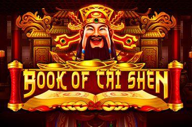 Book of Cai Shen Slot Game Free Play at Casino Ireland