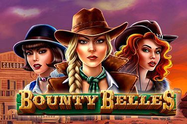 Bounty Belles Slot Game Free Play at Casino Ireland