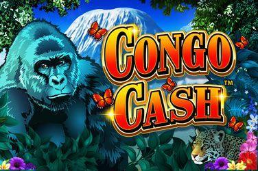 Congo Cash Slot Game Free Play at Casino Ireland