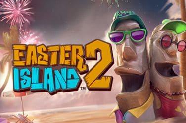 Easter Island 2 Slot Game Free Play at Casino Ireland