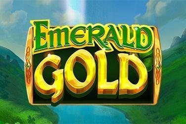 Emerald Gold Slot Game Free Play at Casino Ireland