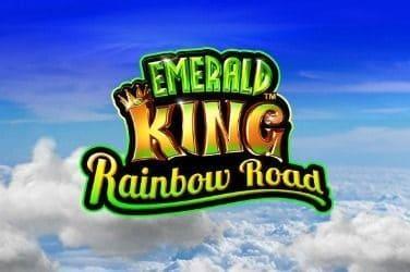 Emerald King Rainbow Road Slot Game Free Play at Casino Ireland