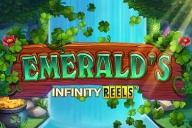 Emerald's Infinity Reels Slot Game Free Play at Casino Ireland