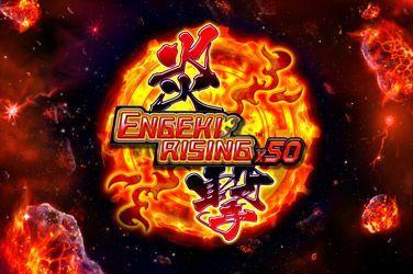 Engeki Rising X50 Slot Game Free Play at Casino Ireland