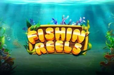 Fishin Reels Slot Game Free Play at Casino Ireland