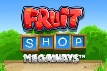 Fruit Shop Megaways Slot Game Free Play at Casino Ireland