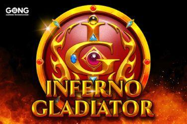 Inferno Gladiator Slot Game Free Play at Casino Ireland