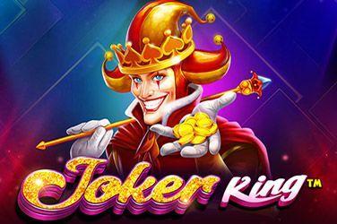 Joker King Slot Game Free Play at Casino Ireland