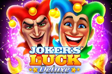 Jokers Luck Deluxe Slot Game Free Play at Casino Ireland