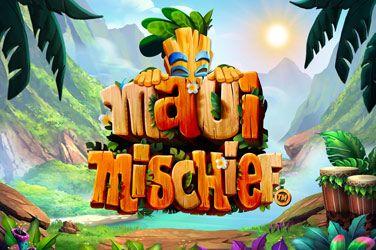 Maui Mischief Slot Game Free Play at Casino Ireland