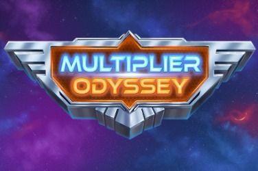 Multiplier Odyssey Slot Game Free Play at Casino Ireland