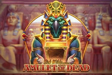 Rich Wilde and the Amulet of Dead Slot Game Free Play at Casino Ireland