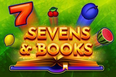 Sevens and Books Slot Game Free Play at Casino Ireland