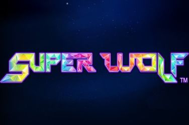 Super Wolf Slot Game Free Play at Casino Ireland