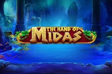 The Hand of Midas Slot Game Free Play at Casino Ireland