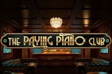 The Paying Piano Club Slot Game Free Play at Casino Ireland