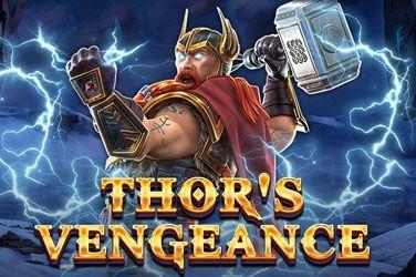 Thors Vengeance Slot Game Free Play at Casino Ireland