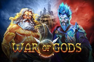 War of Gods Slot Game Free Play at Casino Ireland
