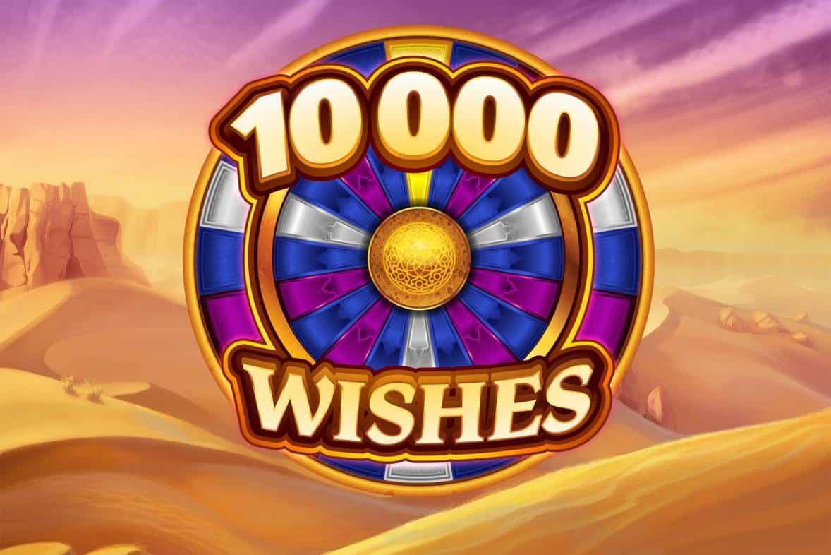 10000 Wishes Slot Game Free Play at Casino Ireland
