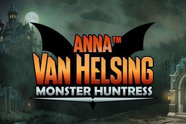 Anna Van Helsing Monster Huntress Slot Game Free Play at Casino Ireland