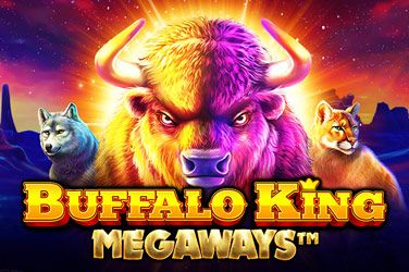 Buffalo King Megaways Slot Game Free Play at Casino Ireland