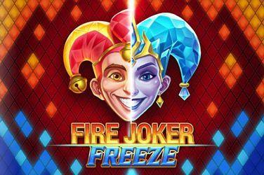 Fire Joker Freeze Slot Game Free Play at Casino Ireland