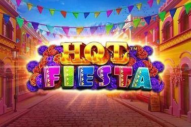 Hot Fiesta Slot Game Free Play at Casino Ireland