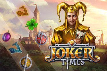 Joker Times Slot Game Free Play at Casino Ireland