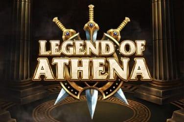 Legend of Athena Slot Game Free Play at Casino Ireland