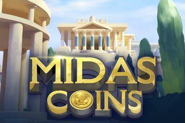 Midas Coins Slot Game Free Play at Casino Ireland
