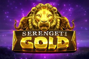 Serengeti Gold Slot Game Free Play at Casino Ireland